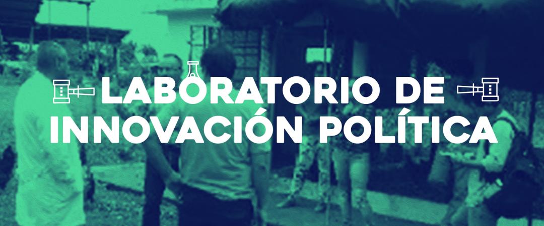Laboratorio de innovación de política