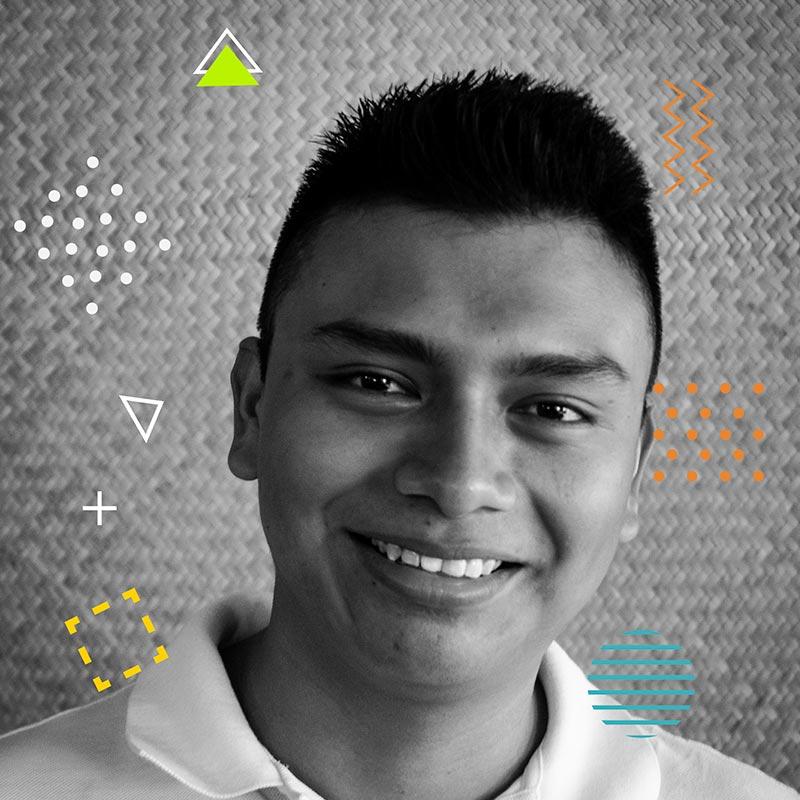 Jesús David Álvarez Flores