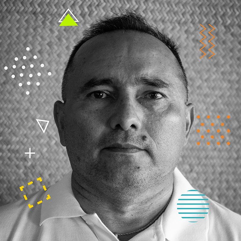 Manuel Zetina Lanz