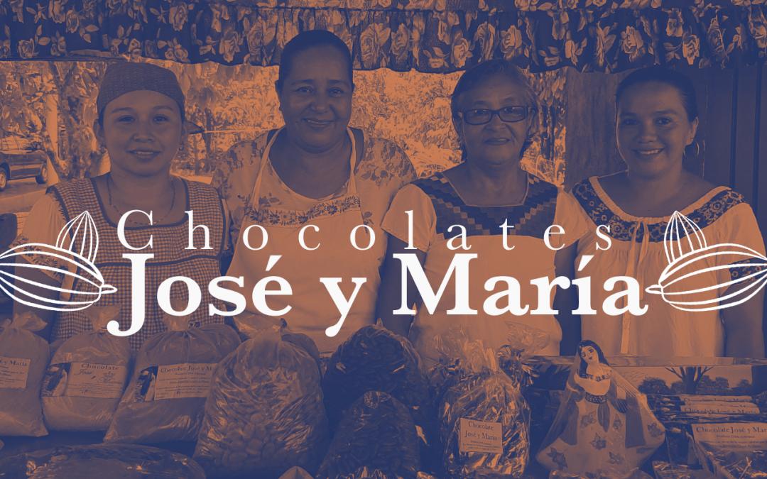 Chocolates José y María